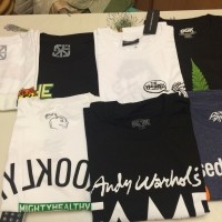 T-shirt x7