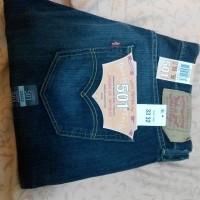 501® Original Fit Jeans - 18 Months Gre