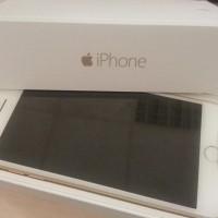 Iphone6plus 金色 X 1