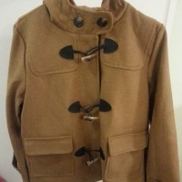 Basic Duffel Coat