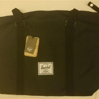 Herschel, SP13 Strand Bag - BlackBlack