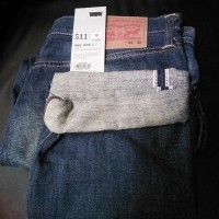 Levis牛仔褲 x 1