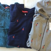 Graniph clothes