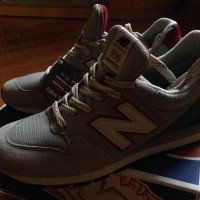 New balance sneaker: National Parks 996