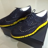 Cole Haan ZeroGrand Wing Oxford x1