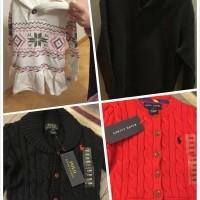 Clothing X 4pcs