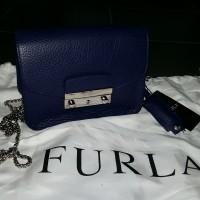 FurlaJulia Mini Crossbody Bag