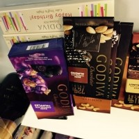 Chocolate X 7