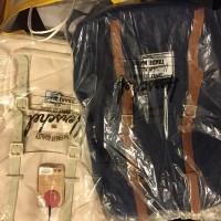 Hershel Bags bought from Karmaloop