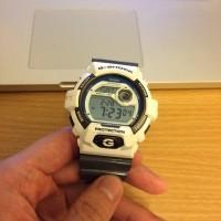 Watch x2phone case x1Tee x1Sticker