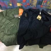 Ma-1 flight jacket X1 Burnett x1